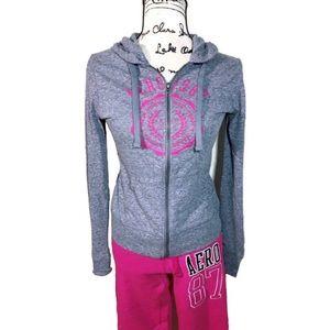 NEW! Aero hoodie light weight sweater sizes M,L,XL